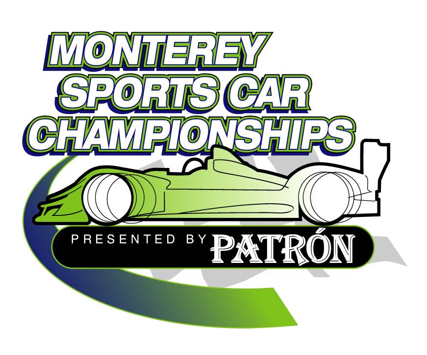 Monterey Sports Car Championships