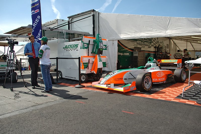 american le mans series monterey presented by patron